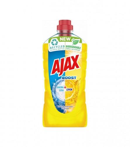 AJAX Sredstva za čišćenje Boost Lemon 100ml