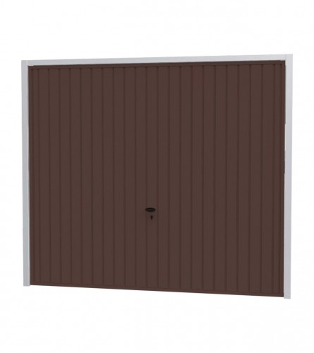 LEGBUD GARGULA Vrata garažna 237x209cm