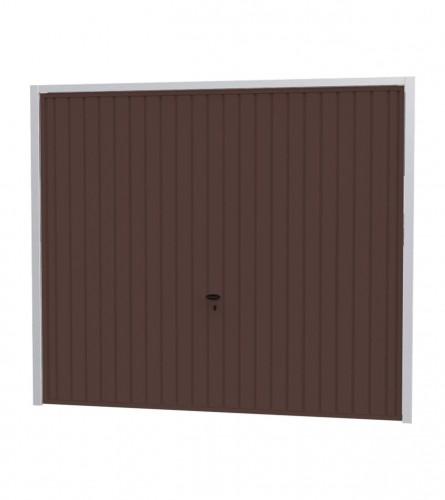 LEGBUD GARGULA Vrata garažna 247x209cm