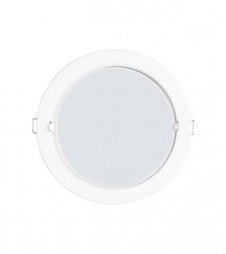 BRILLIANT Lampa LED ugradna 2x22W G94599/05
