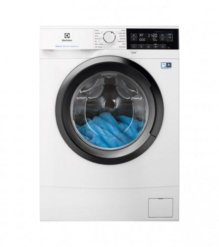 Mašina za pranje veša EW6S307SI