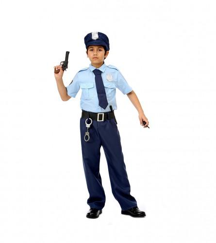 Kostim policajac za dječake 26823
