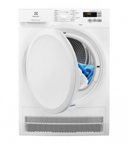 Electrolux Mašina za sušenje veša EW6C527P