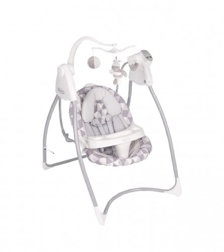 GRACO Baby električna ljuljačka 2029002-05264