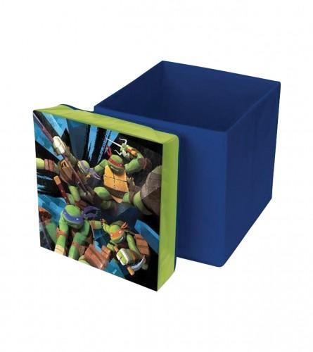 Kutija za igračke NINJA TURTLES