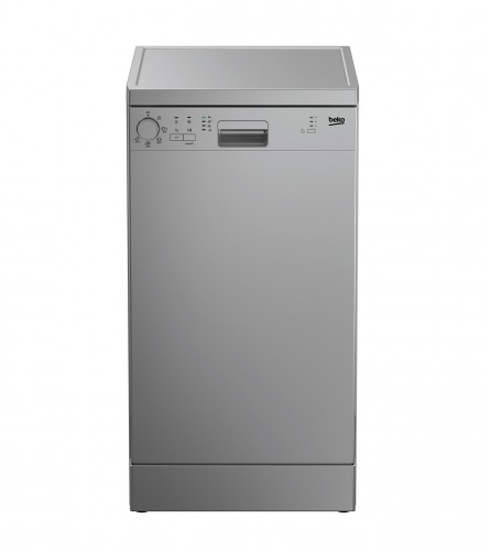 BEKO Mašina za suđe DFS05013S