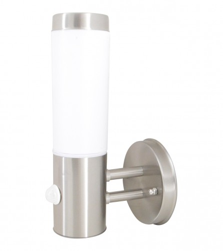 MASTER Lampa zidna sa senzorom FL302/1W-A