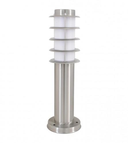MASTER Lampa podna INOX E27 FL6084/1F