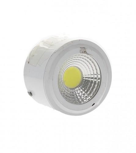 MASTER Lampa LED nadgradna 5W fi 70mm OS-HT010