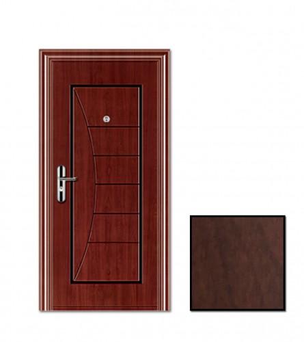 Vrata metalna-D- QSD-500 3627 205x90x7cmx0,7mm
