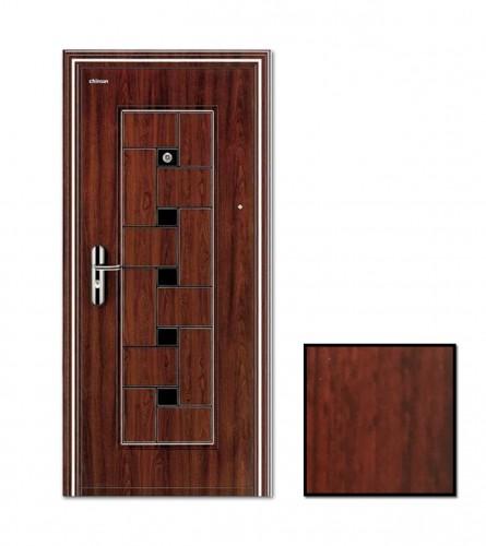 Vrata metalna-L- QSD-805 3681 205x90x7cmx0,7mm