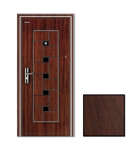 Vrata metalna-L- QSD-805 3627 205x90x5cmx0,3mm