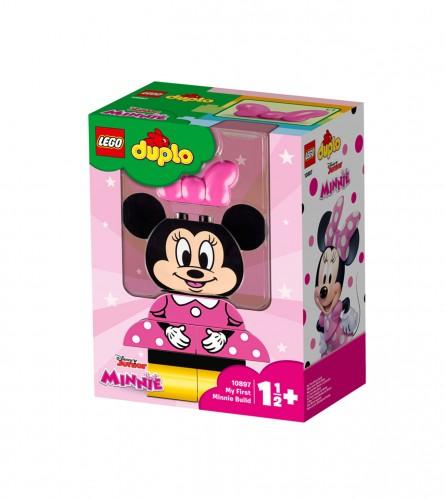 LEGO Igračka moja prva složena Minnie 10897