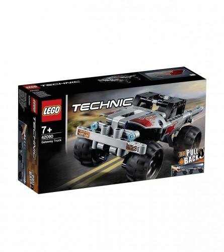 LEGO Igračka terenac za bijeg 42090