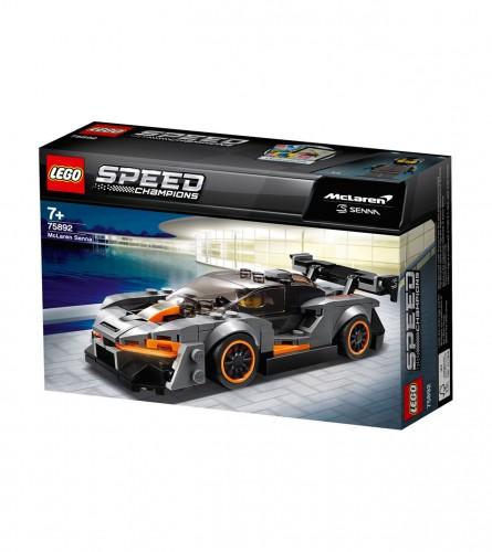 LEGO Igračka McLaren Senna 75892