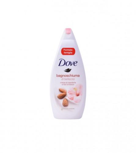 DOVE Kupka Almond Hibiscus 700ml