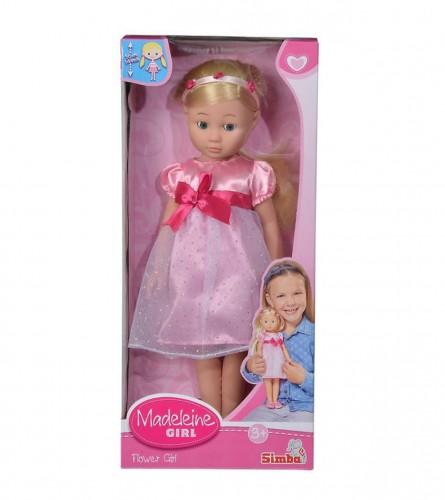 SIMBA Igračka lutka medeleine 486352