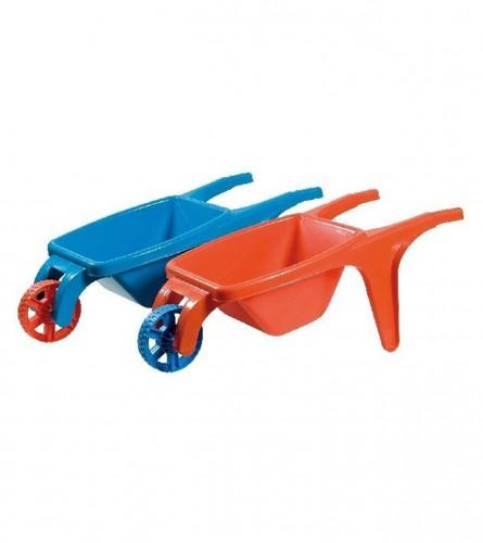 BASIC Igračka kolica plastična 673411