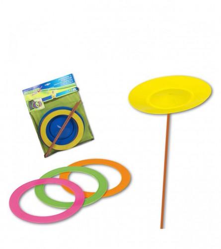MASTER Igračka kolutovi i ploče za žongliranje 733099