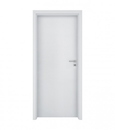 INVADO Vrata sobna 70L/09/70L B134 Bijela