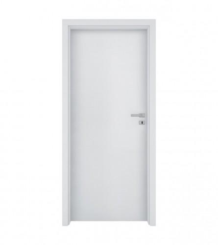 INVADO Vrata sobna 80P/09/80P B134 Bijela