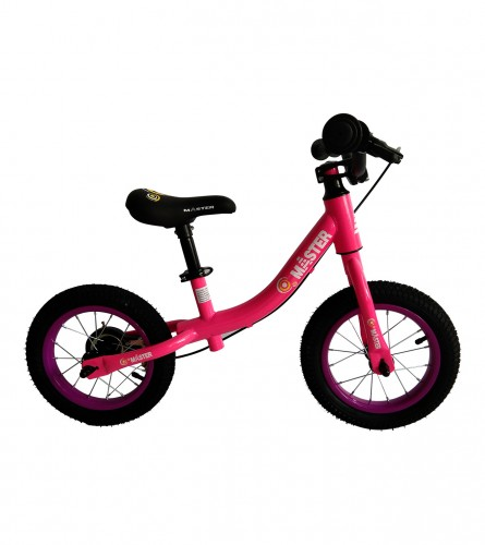"""MASTER Biciklo dječije bez pedala 12"""" 3130450-12"""