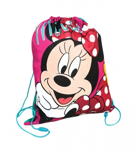 SETINO Vrećica za obuću Minnie Mouse MIN-A-BAG-35