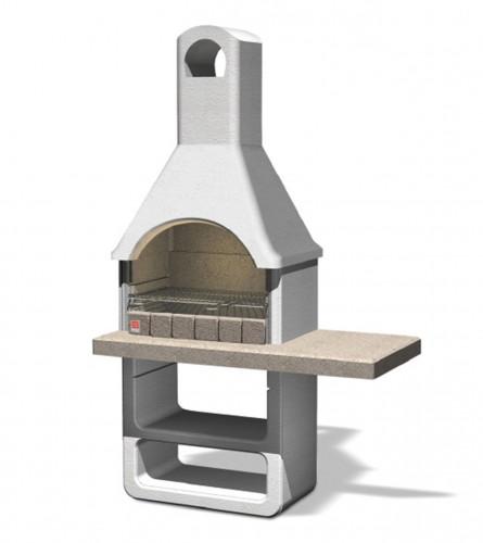 Roštilj betonski SANTA FE 125x64cm