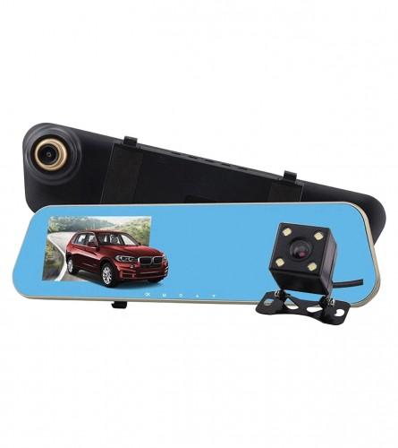 MASTER Retrovizor srednji sa kamerom FULL HD 1702A