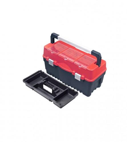 PATROL Kutija za alat Carbo S Alu 700
