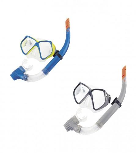 BESTWAY Maska za plivanje SET OCEAN 24003