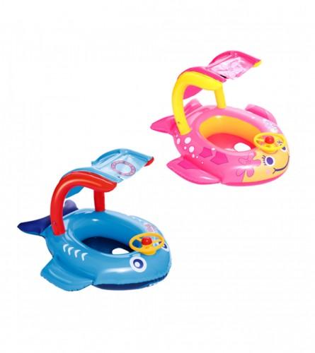Šlauf za plivanje BABY 81x66 3410
