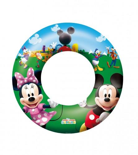 Šlauf za plivanje Mickey Mouse 56cm 91004