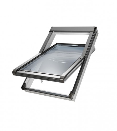 OKPOL Krovni prozor PVC sa opšavom 78x140cm