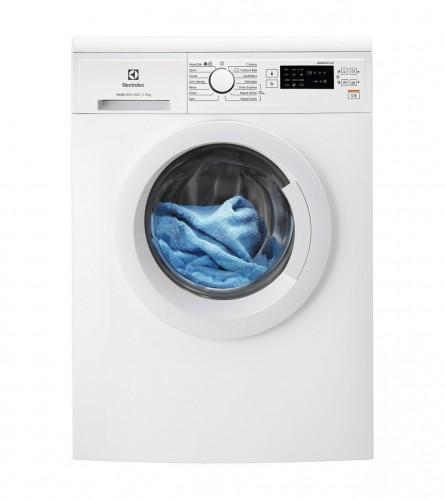 Electrolux Mašina za pranje veša EW2F727W