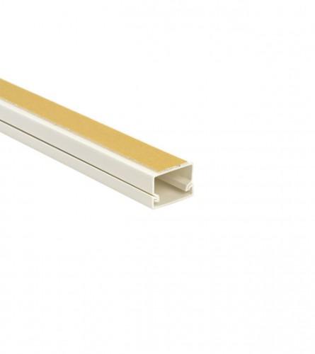 VITO Kanalica PVC 16x16 samoljepljiva 8000210