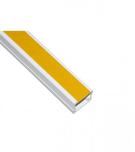 VITO Kanalica PVC 25x25 samoljepljiva 8000240