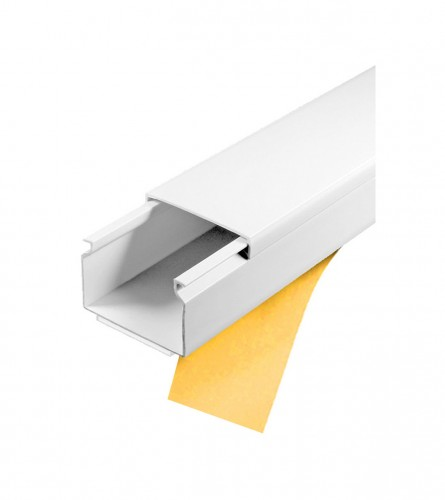 VITO Kanalica PVC 40x16 samoljepljiva 8000260