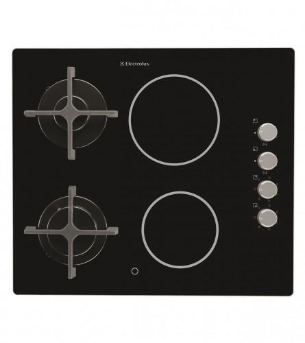 Electrolux Ugradbena ploča kombinovana EGE6172NOK