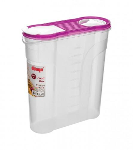DUNYA PLASTIC Posuda za začine PVC 2900ml 30314