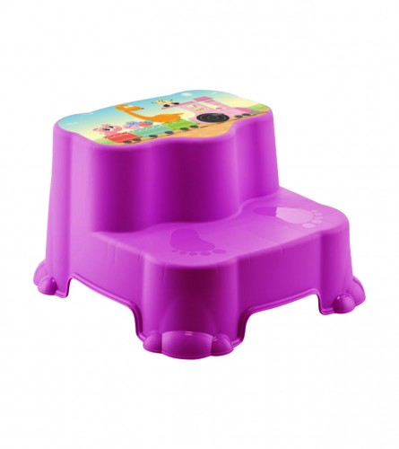 DUNYA Plastic Stepenice sigurnosne PVC 06104