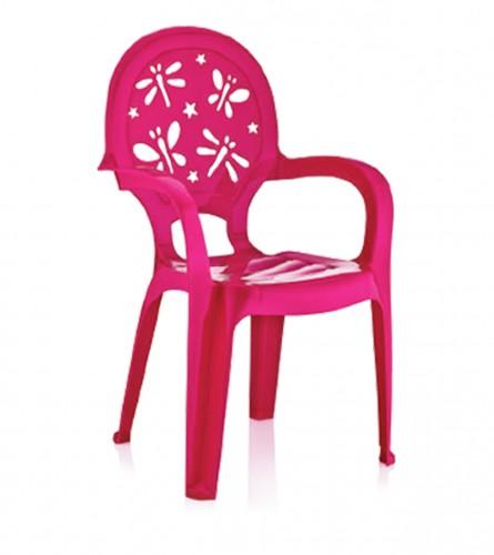 DUNYA PLASTIC Stolica dječija PVC 06201