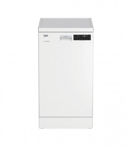BEKO Mašina za suđe DFS28021W