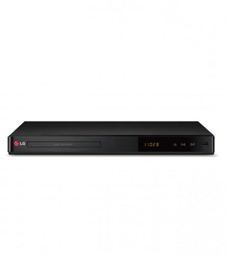 LG Player DVD DP542H