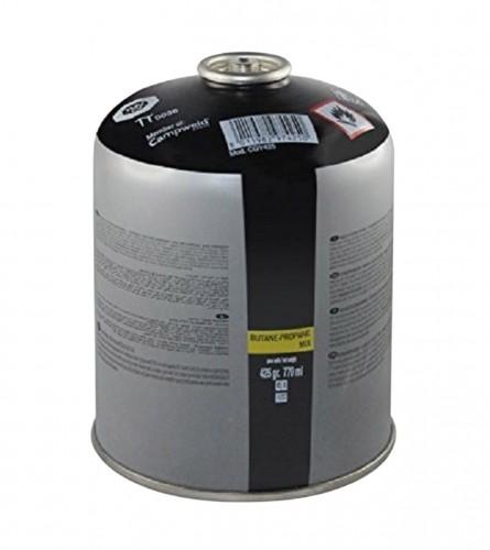 Kartuša plinska 450gr 6322
