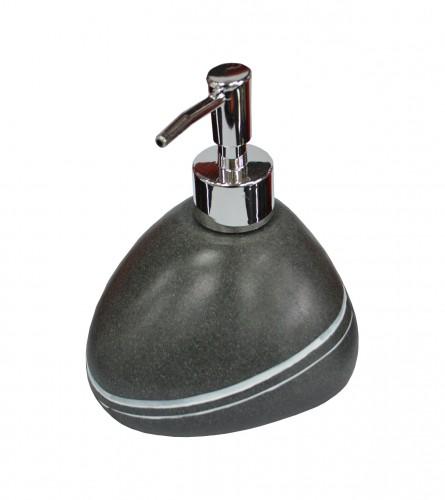MASTER Dozator za tečni sapun antracit kamen 01190156