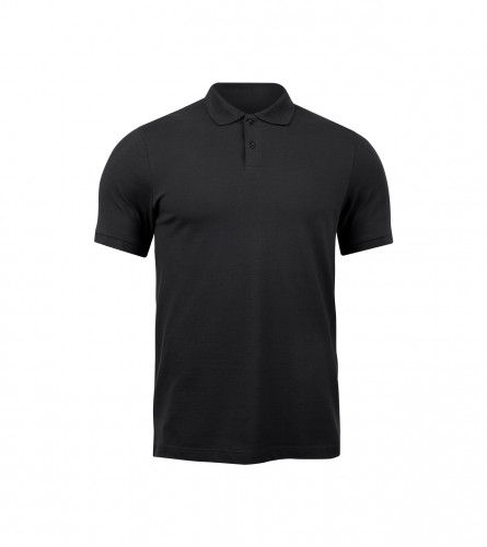 MASTER Majica polo crna