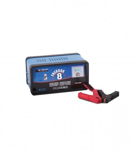 AWELCO Punjač za akumulatore ENERBOX 8 71100