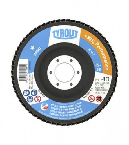 Disk lamelni 115mm 34318368