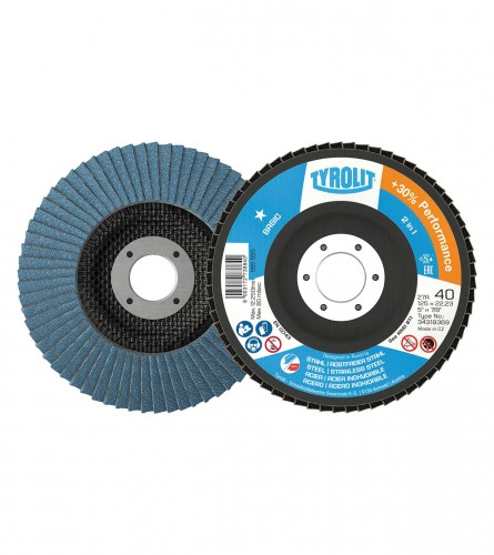 Disk lamelni 125mm 34318391